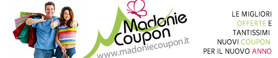 madonie coupon